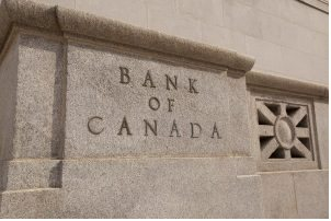 Bank of Canada Reduces Prospects of Rate Hike