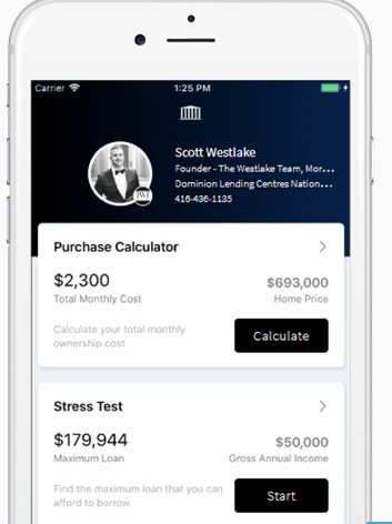 Great Free Mortgage Calculator and Mortgage App To Get Information Remotely