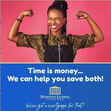 Time Is Money We Can Help You With Both