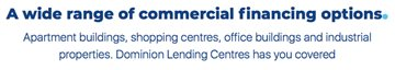 TWTDLC Commercial Mortgages