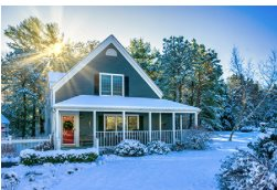 Feb 2021 Monthly Mortgage Newsletter - Selling Your Home In The Winter