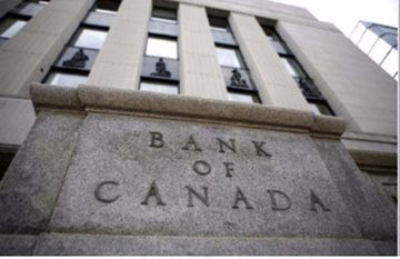 Bank of Canada Holds Rates and Bond-Buying Steady